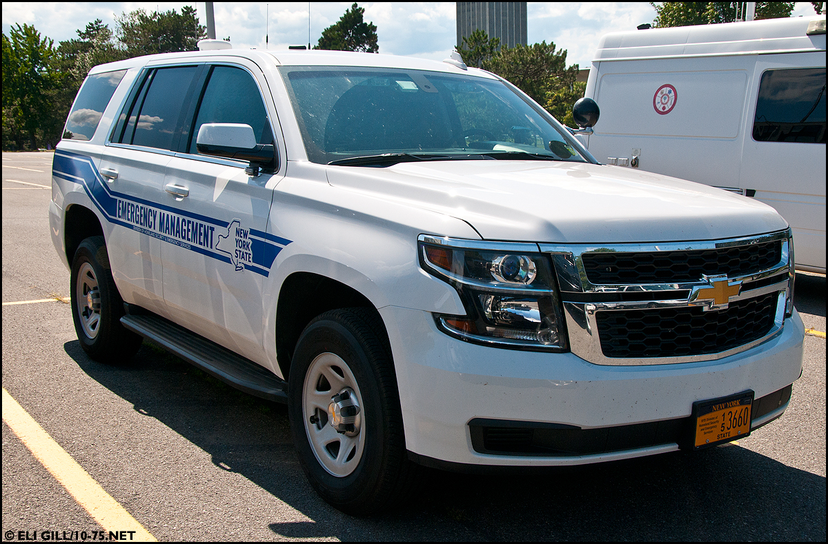 New Chevy Tahoe >> New York State Department of Hom